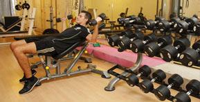 fitness et musculation 1500m d di s au sport en centre ville de marseille. Black Bedroom Furniture Sets. Home Design Ideas
